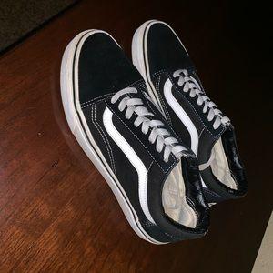 Vans Old Skool Size 9